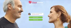 OurTime: ¿Es una buena opción?