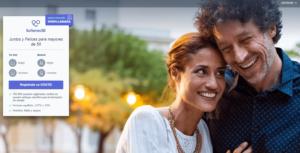 Solteros50 opiniones: qué es y cómo funciona